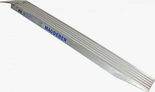 Superleichte Aluminium-Verladeschiene AO2508